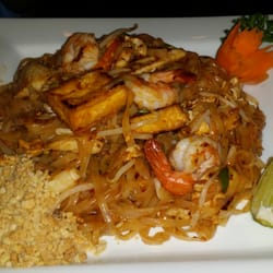 Thai Restaurant Fairlawn Oh