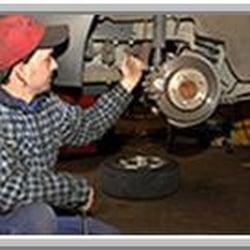 New Jrs Auto Repair Laurel Md