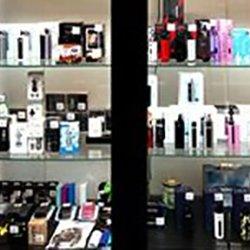 Vape Street - Vape Shops - 11841 - 224 Street, Maple Ridge