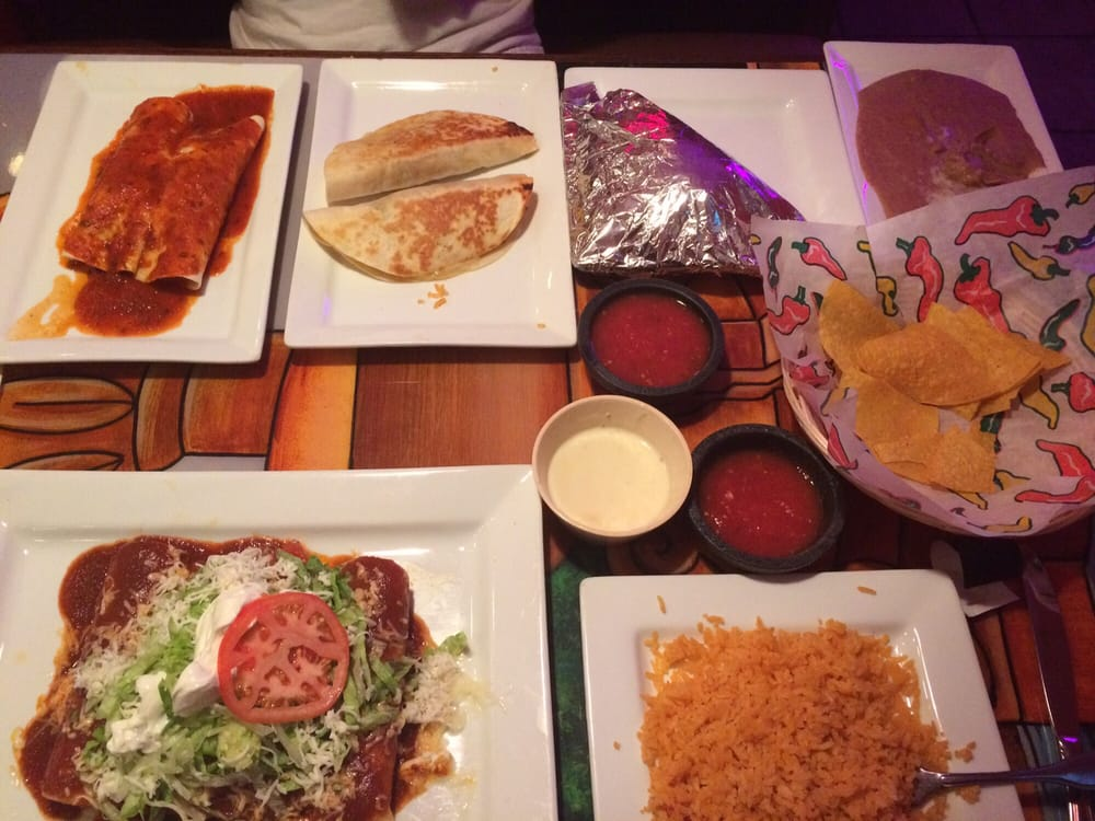 Acapulco mexican restaurant bar 13 photos 46 reviews for Acapulco loco authentic mexican cuisine