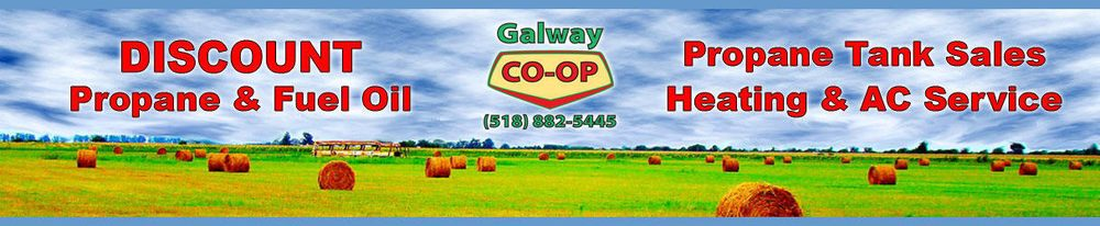 Galway Co-op: 6049 Fish House Rd, Galway, NY