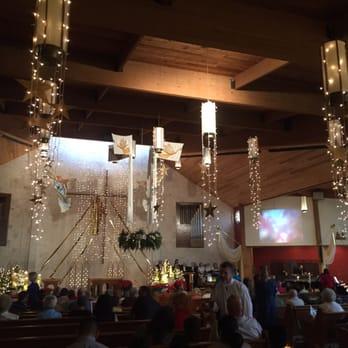 Catholic Mass Daytona Beach