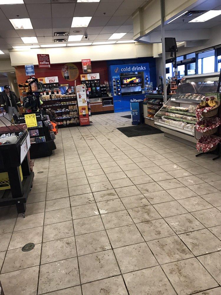 Flying J Gas Stations 11511 40th Street Se Calgary Ab Phone