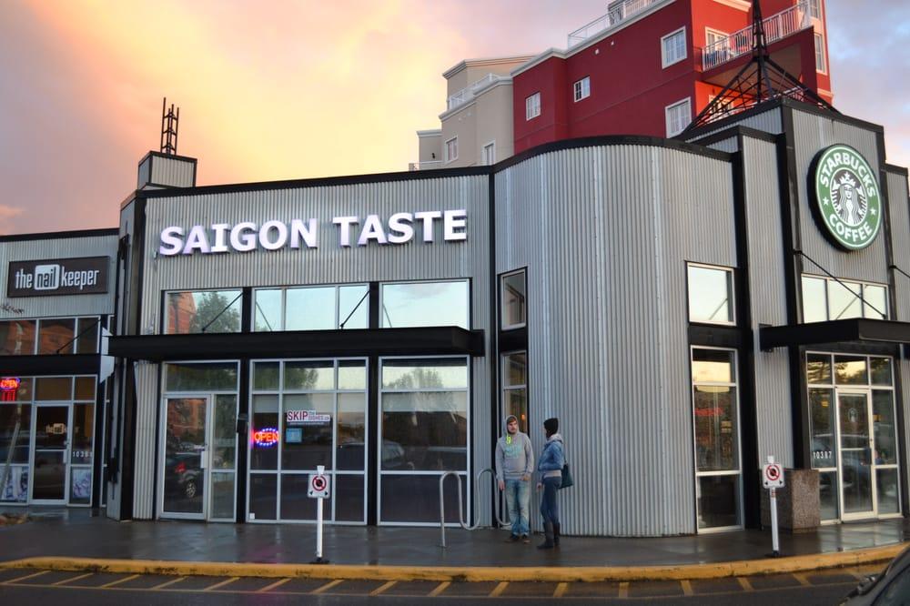 newest vietnamese restaurant in edmonton downtown oliver. Black Bedroom Furniture Sets. Home Design Ideas