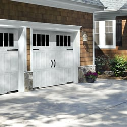 Perfect Photo Of Capital City Garage Doors   Lakeway, TX, United States. Classic  Garage ...