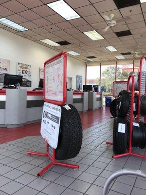 Discount Tire 1607 Nelms Dr Austin Tx Tire Dealers Mapquest