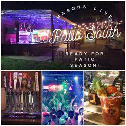 Masons Live 21 Photos 20 Reviews Bars 5501 Florida Ave S