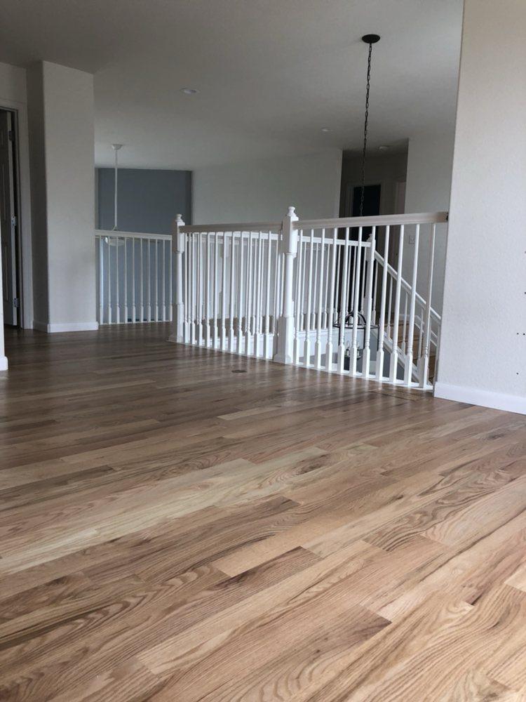 Wow Wood Floors