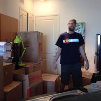 Superb Photo Of The Apartment Movers   Houston, TX, United States. This Is The