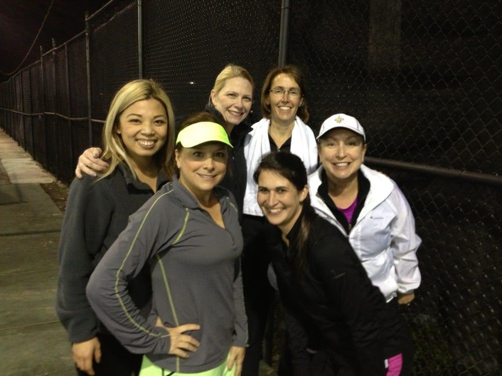 Aurora Tennis & Swim Club
