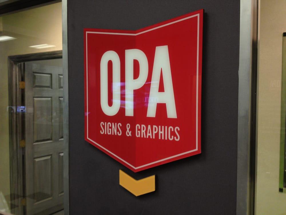 Opa Graphics