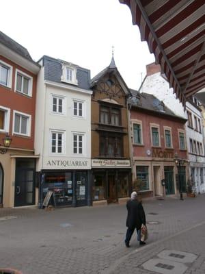 Elektriker Bad Kreuznach taberna libraria gebrauchte bücher antiquariat mannheimer str