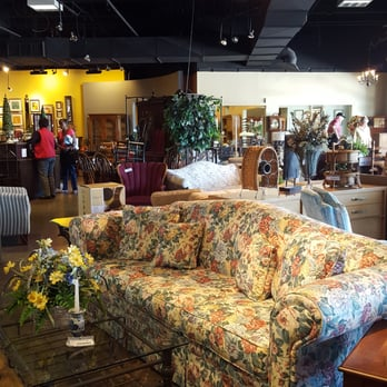 Photo Of Revival Home Furnishings   Overland Park, KS, United States.  Another View