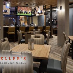 Photo Of Keller S American Grill Bettendorf Ia United States