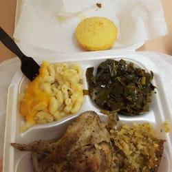 p d soulfood kitchen 35 photos 43 reviews soul food