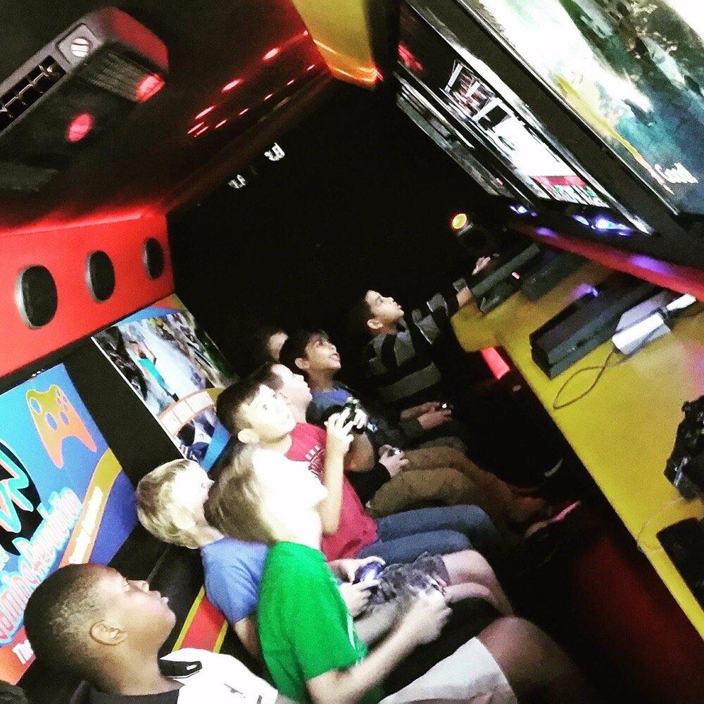 Mobile Gaming Revolution: Tampa, FL