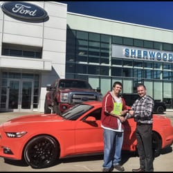Photo of Sherwood Ford - Sherwood Park AB ... & Sherwood Ford - 21 Photos u0026 10 Reviews - Car Dealers - 2540 ... markmcfarlin.com