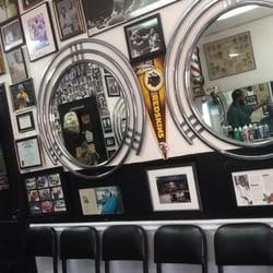 Photo of Moores Barber Shop - Arlington, VA, United States. We love ...