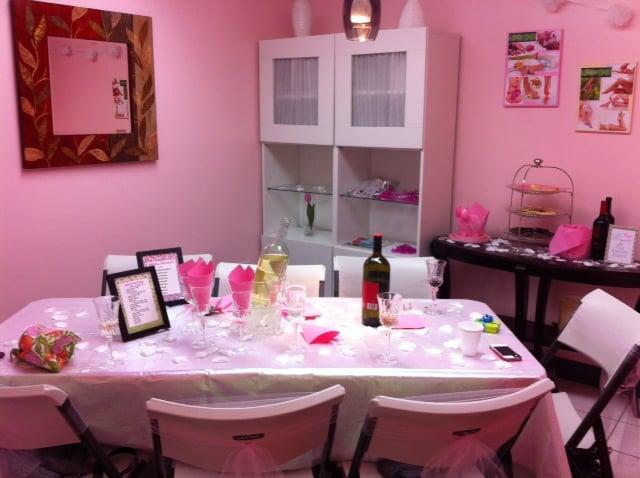 photo of the pure salon and spa chicago il united states bridal