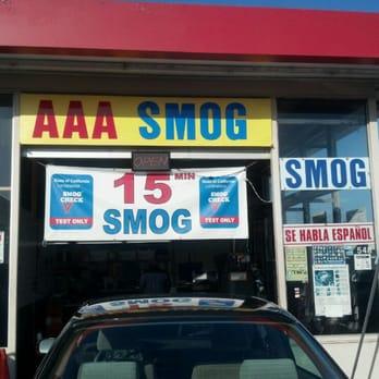 Smog check coupons escondido ca