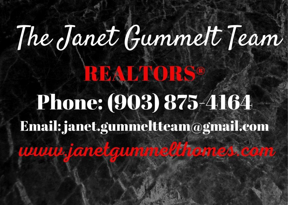Janet Gummelt - Keller Williams: 423 N Main St, Corsicana, TX