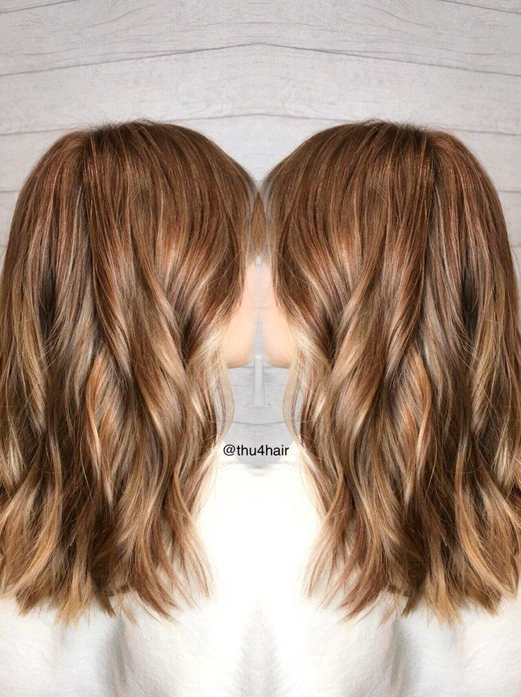 Thu4hair 202 Photos 48 Reviews Hair Stylists 2676 Avenir Pl