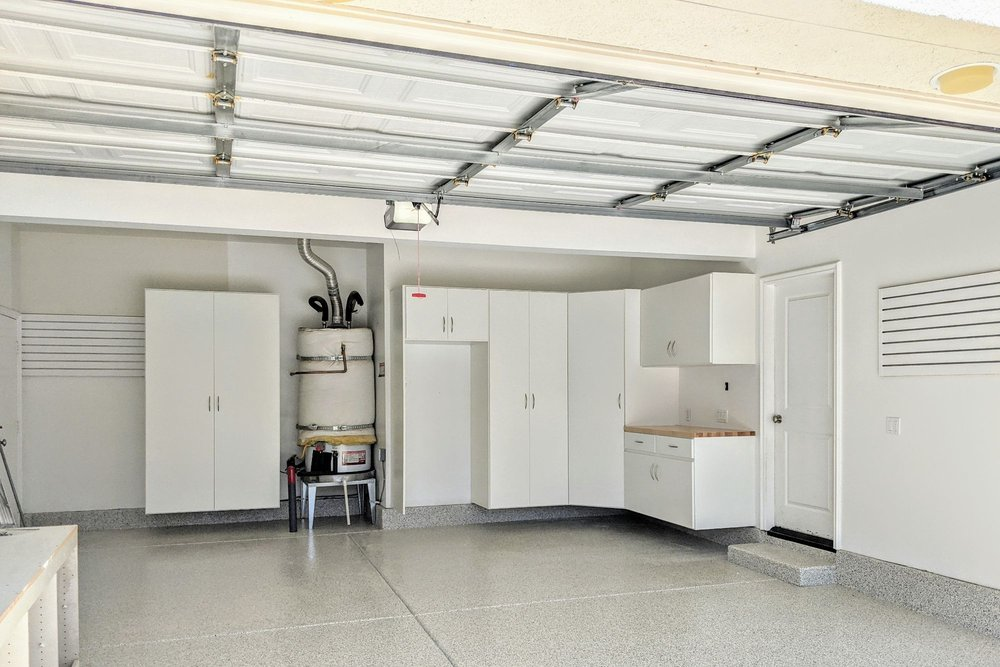 TRC Garage