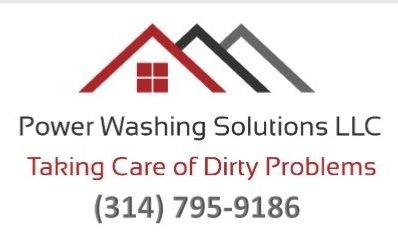 Power Washing Solutions: Herculaneum, MO
