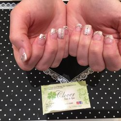 Clover Nails Spa 31 Photos 46 Reviews Day Spas 1680 Boston