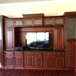 Photo Of KHL Kitchen Cabinet U0026 Granite   Fresno, CA, United States