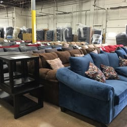 Photo Of American Freight Furniture And Mattress   Roseville, MN, United  States. American