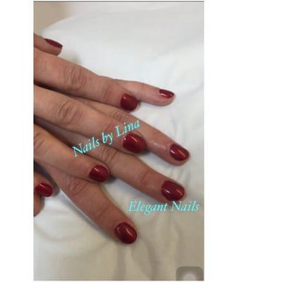 Elegant nails bethesda