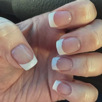 Photo Of Nails The World And Spa Chandler Az United States