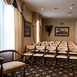 Photo Of Strunk Funeral Home Easton Pa United States
