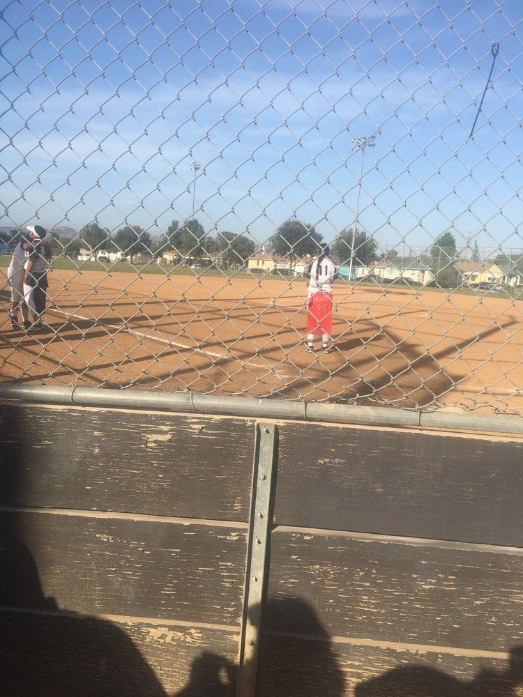 Santa Fe Springs Athletic Fields: 9720 Pioneer Blvd, Santa Fe Springs, CA