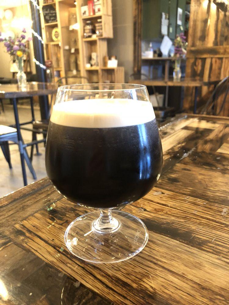Kool Beans Coffee and Roasterie: 314 Main Ave, Brookings, SD