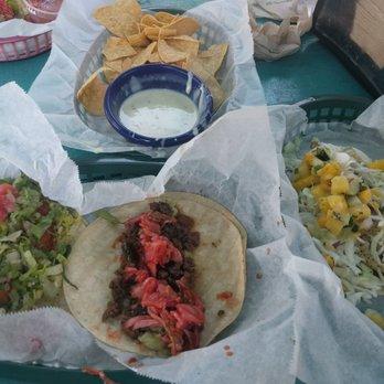 White Duck Taco Shop - 602 Photos & 844 Reviews - American ...