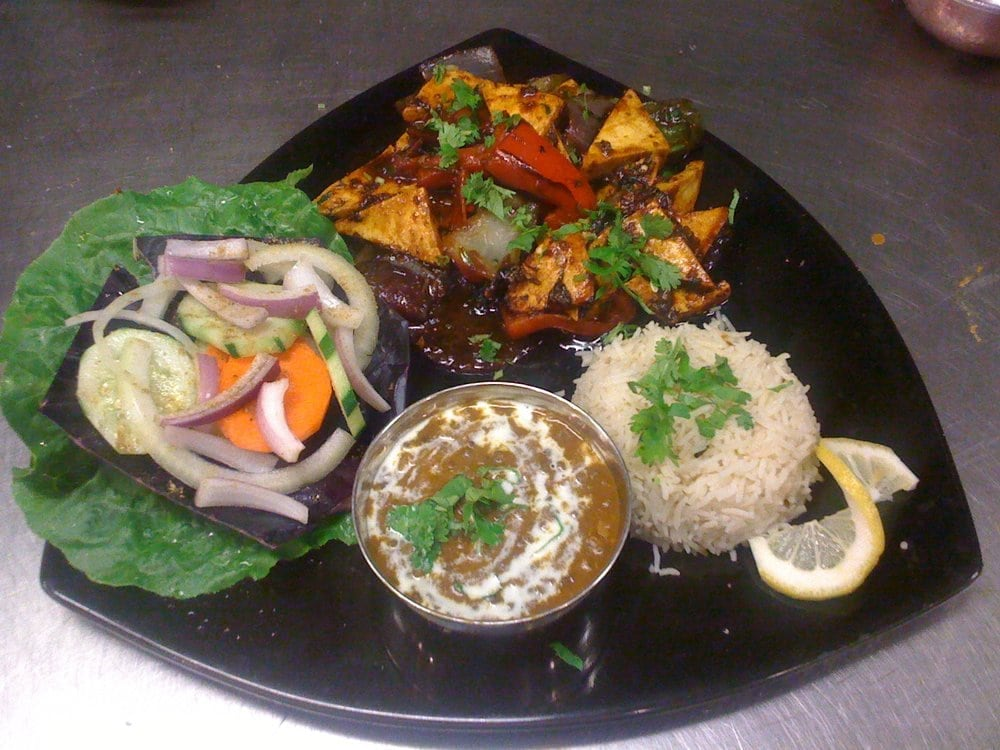 Photos for angeethi indian cuisine yelp for Angeethi indian cuisine leesburg