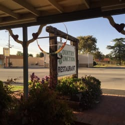 Photo Of Country Junction Restaurant Beaumont Ca United States