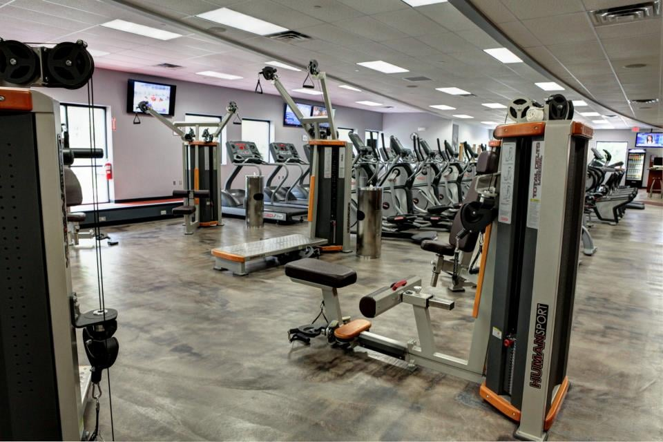 Summit Health and Fitness