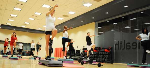 Onelife Fitness - Ballston