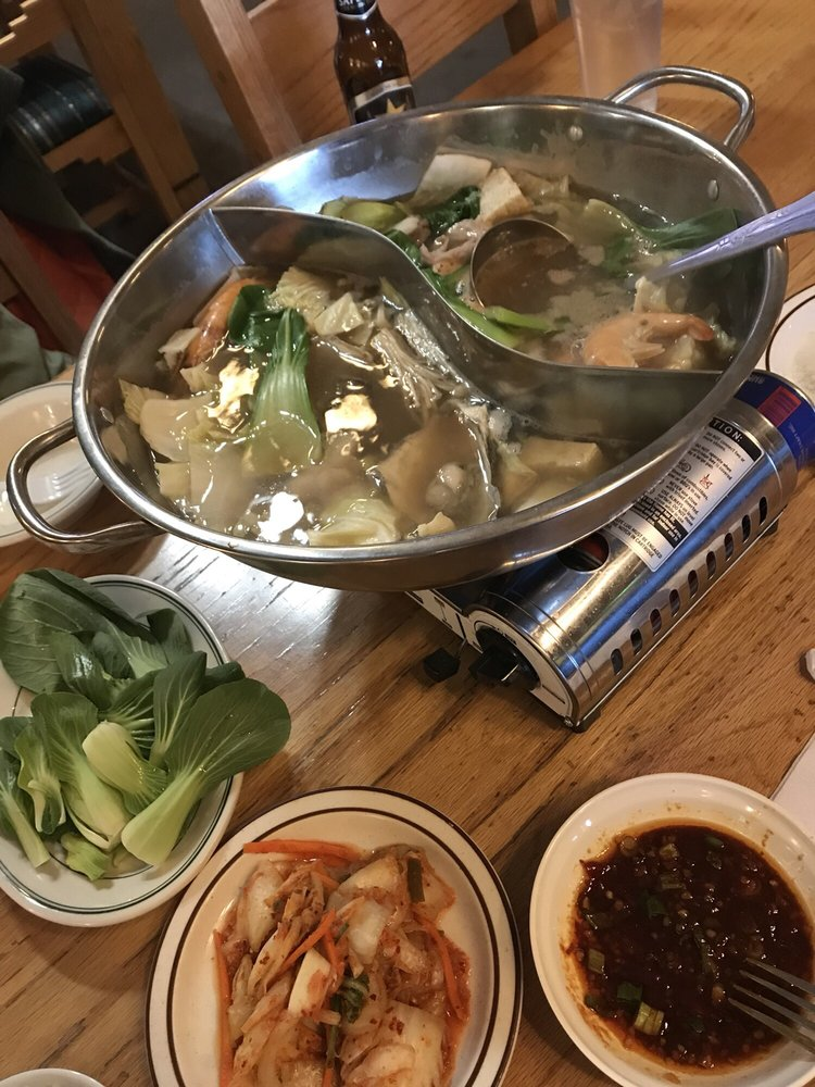 The Bird Hot Pot