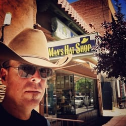 d93a9ab94ee The Man s Hat Shop - 19 photos   19 avis - Chapeaux - 511 Central ...