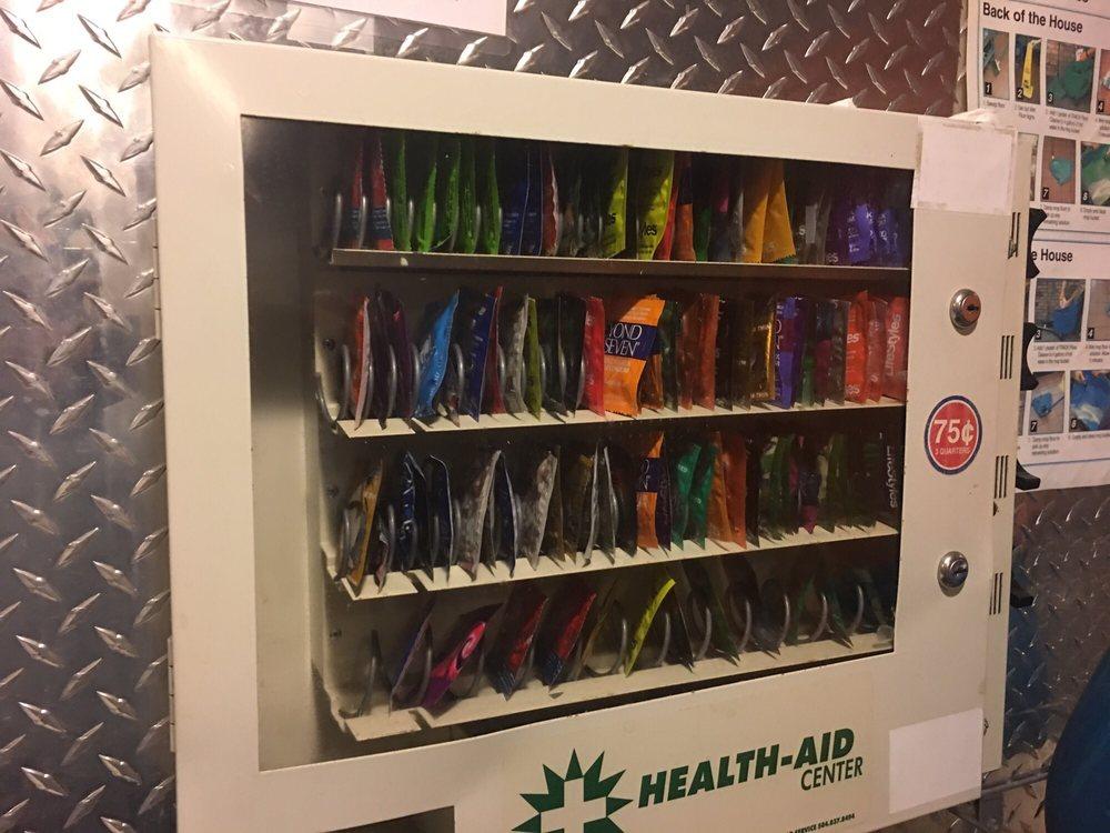 Fuel Cell: 5879 Sullivan Trl, Nazareth, PA