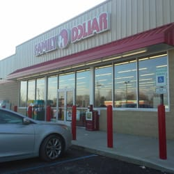 Family Dollar Store Lexington is a family store offering a wide range of products at discount prices. Every item needed for a fulfilled life can be found at Family Dollar Store Lexington. Whether.