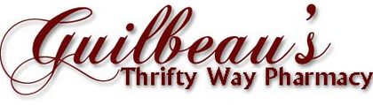 Guilbeau's Thrifty Way Pharmacy: 208 E Saint Peter St, Carencro, LA