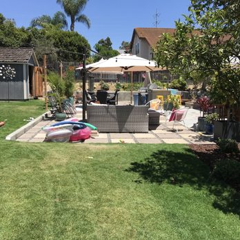 Photo Of Perez Landscaping Encinitas Ca United States