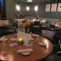 Photo Of The Mockingbird Restaurant Martini Lounge East Bridgewater Ma United States