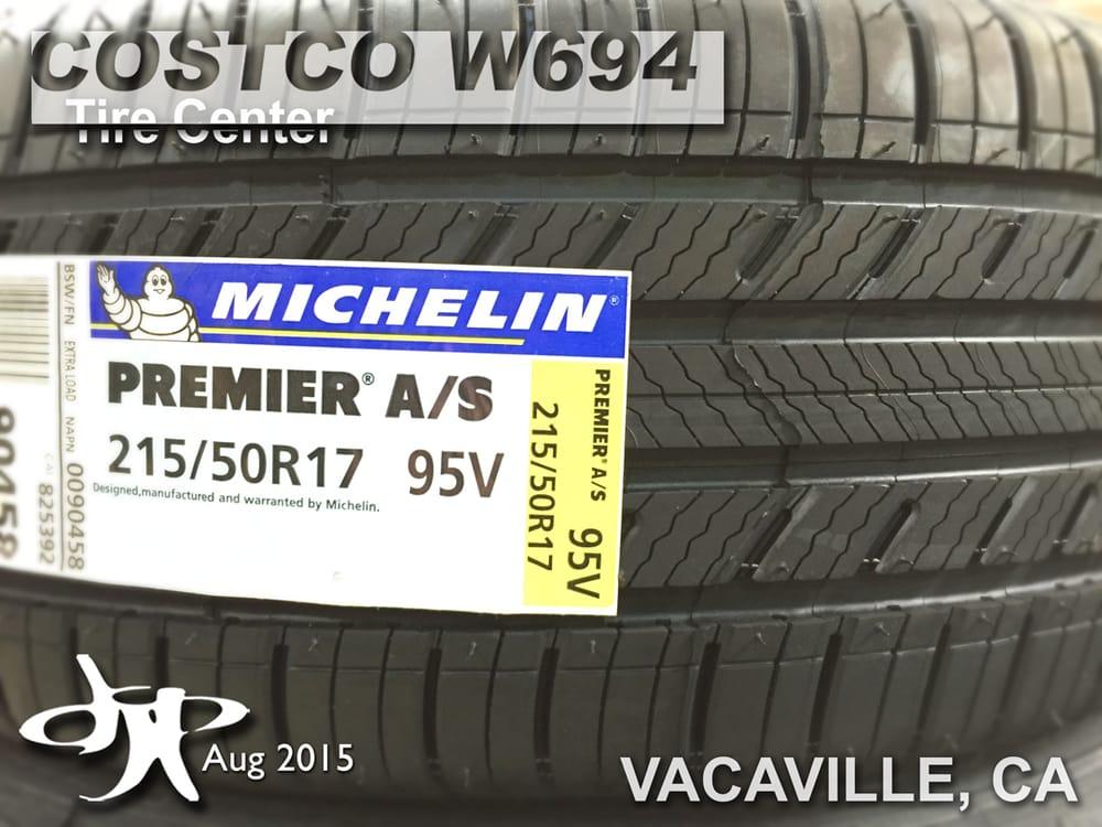 Michelin Premier A S 60k Mile Warranty Yelp