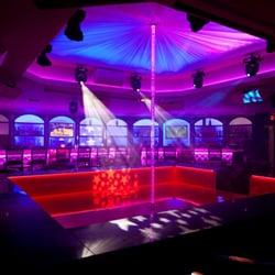 Bondage clubs in miami